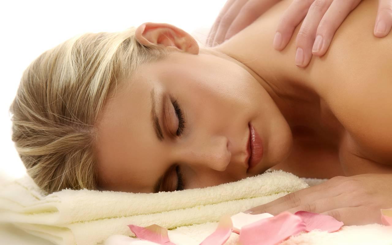 Massage stay saint remy de provence