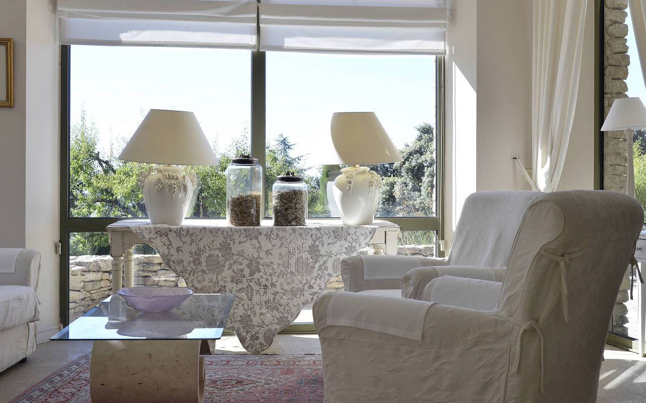 Séjour de luxe dans un hôtel 5 étoiles en Provence