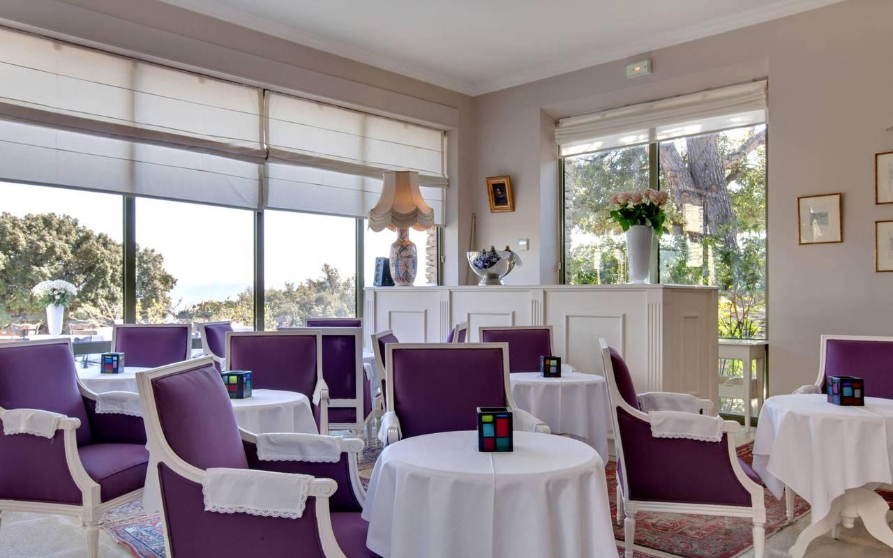 Séjour en Provence hôtel Les Bories 5 étoiles