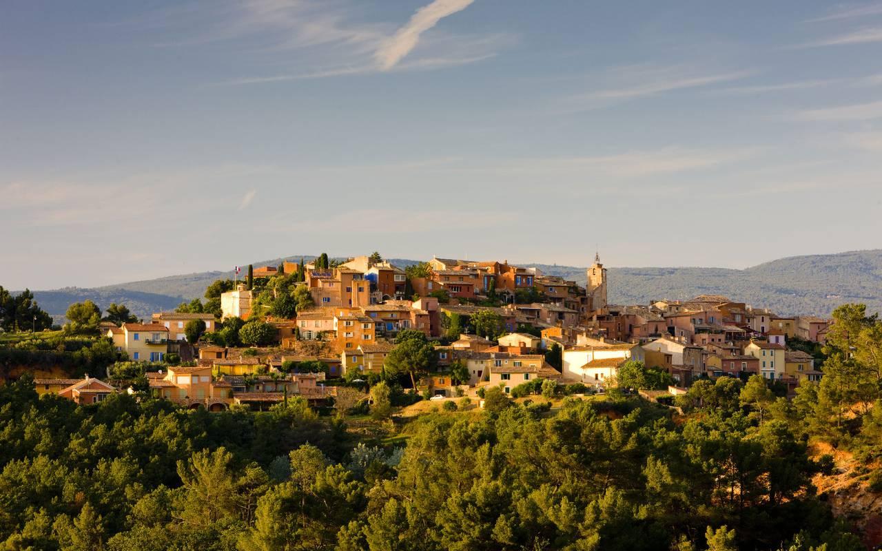 Hôtel les Bories 5 étoiles pour des vacances dans le Roussillon