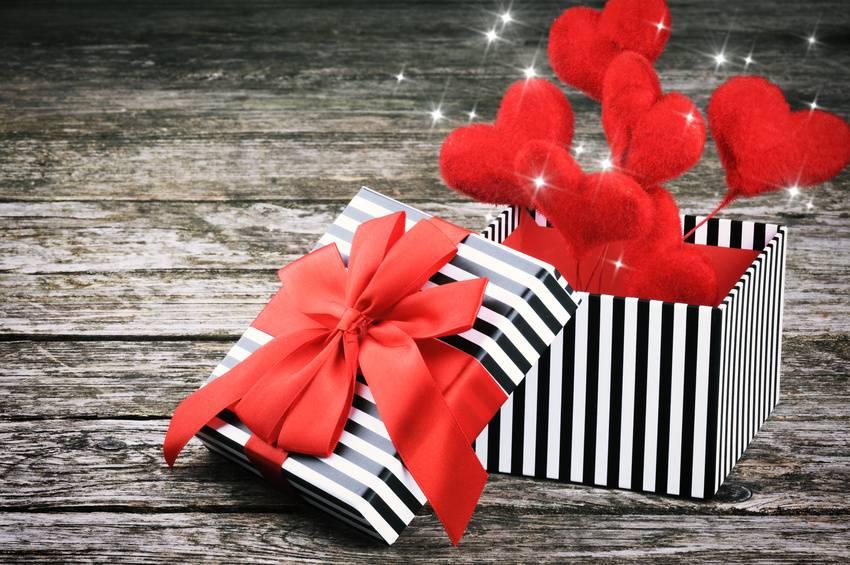 Offre Saint-Valentin séjour en couple hôtel à Gordes